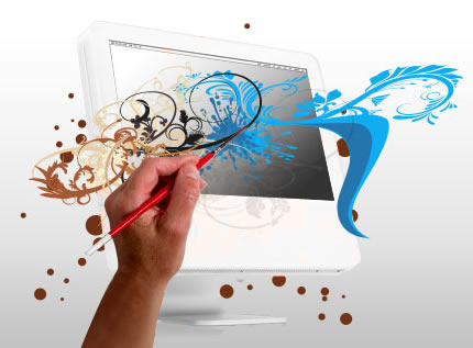 web site design glasgow